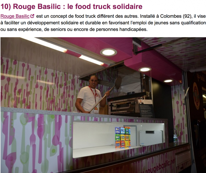 10 food truck qui sortent vraiment de l'ordinaire, site resto connection, novembre 2014