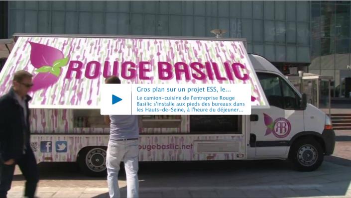 Rouge Basilic lauréat de l'appel à projets 2013, site des Hauts de Seine, décembre 2014
